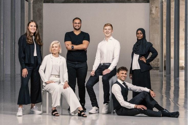 Foto: Evelina Carborn, från tidningen Företagaren som utser Sveriges 103 bästa idéer från företagare under 30